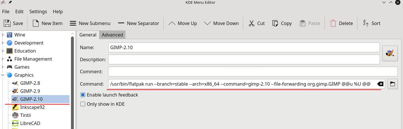 Using third party 2 8 plugins in GIMP 2 10 - GIMP - discuss