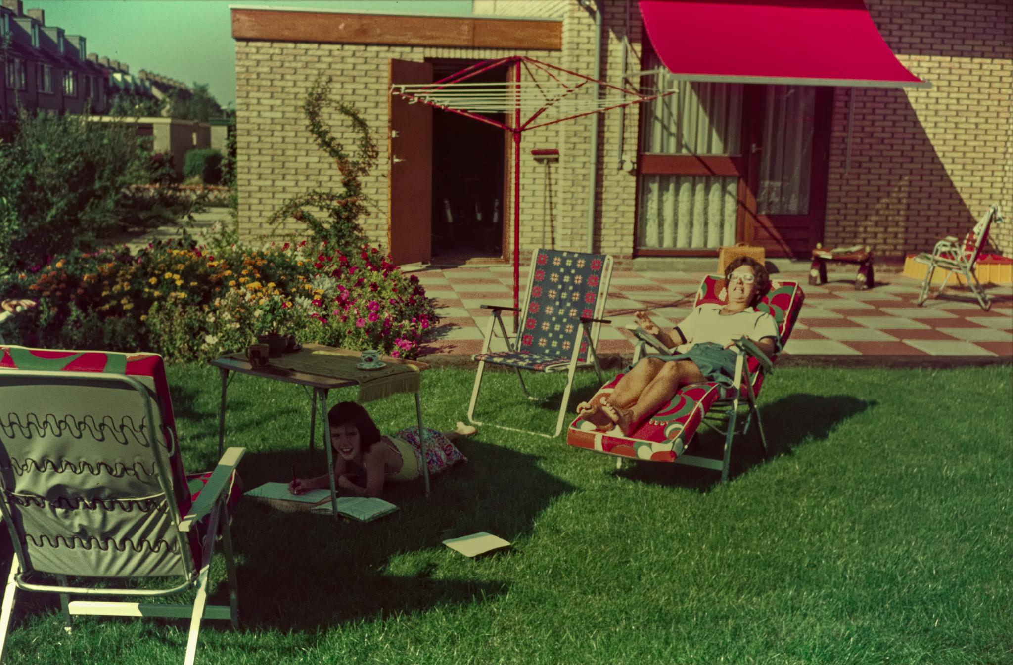 Play Raw] Vintage garden revival - Processing - discuss.pixls.us