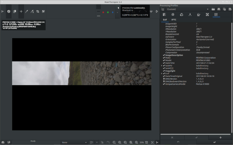 HDR from single raw? - Processing - discuss pixls us