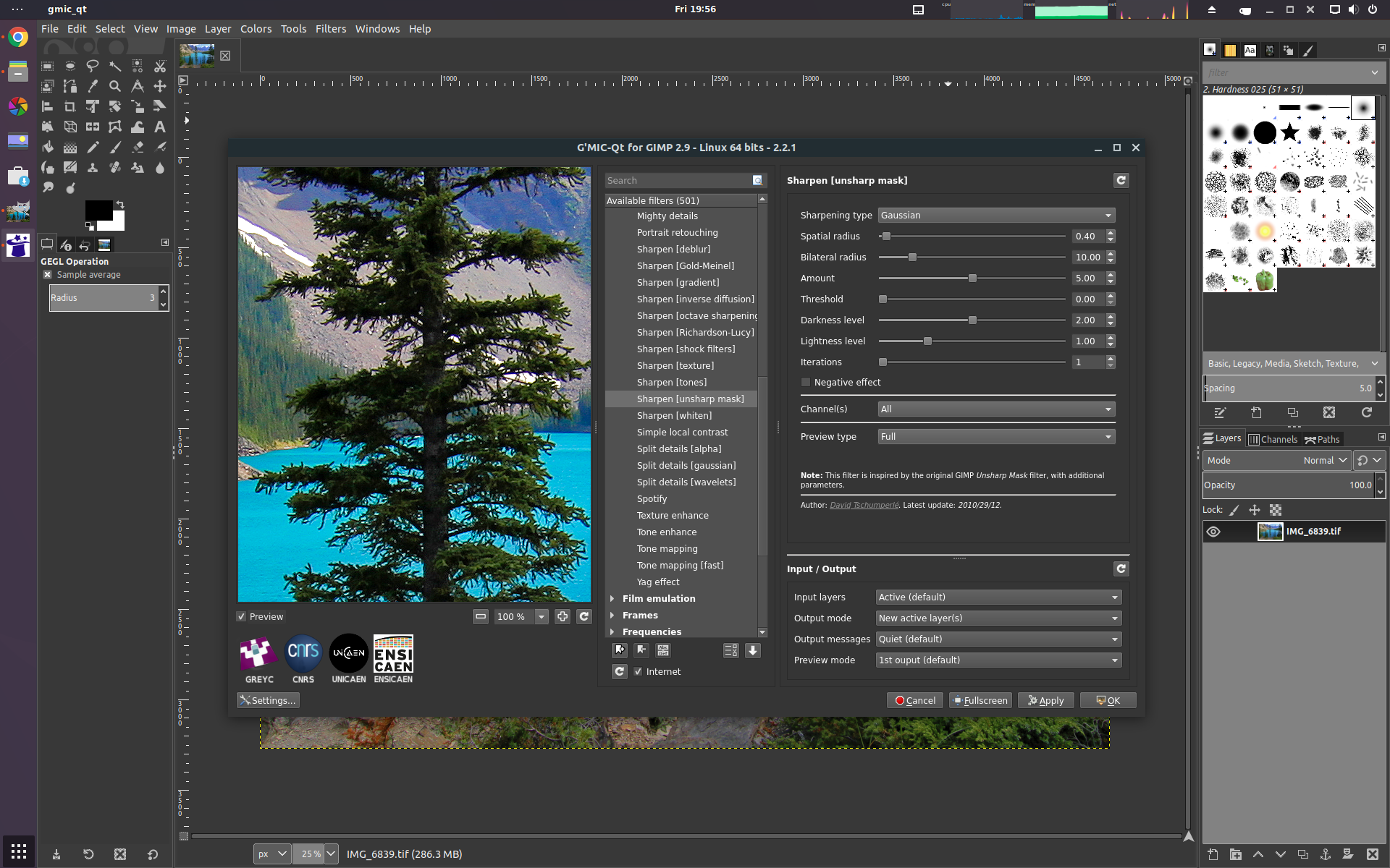 Weekly GIMP 2 9 x AppImage builds - GIMP - discuss pixls us